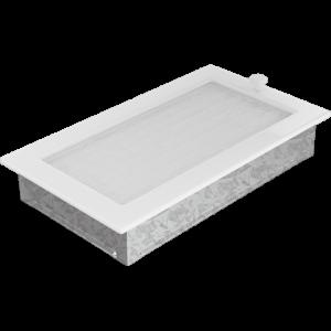 Вентиляционные решетки KRATKI 17x30