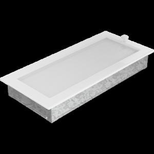 Вентиляционные решетки KRATKI 17x37