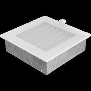 Вентиляционные решетки KRATKI 17x17